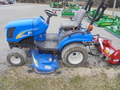 2008 New Holland T1030 Under 40 HP