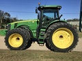 2017 John Deere 8400R Tractor