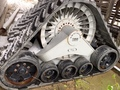 2009 Other TIDUE 30 COMBINE TRACKS Wheels / Tires / Track
