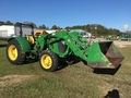 2013 John Deere 5115ML 100-174 HP