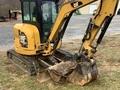 Caterpillar 303.5 Excavators and Mini Excavator
