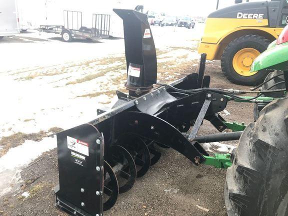 2015 Erskine 825RP Snow Blower