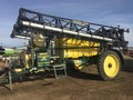 2007 Spray Air TRIDENT 3600 Pull-Type Sprayer