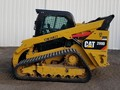 2014 Caterpillar 299D Skid Steer