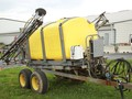CropCare PBZ750 Pull-Type Sprayer