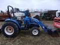 New Holland TC45DA 40-99 HP