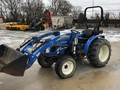 2011 New Holland Boomer 40 40-99 HP