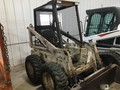 Bobcat M610 Skid Steer