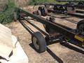 2006 J&M Cart Header Trailer