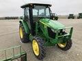 2018 John Deere 5055E 40-99 HP
