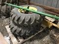 Goodyear 14.9X24 TIRES WHEELS Wheels / Tires / Track