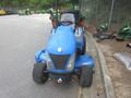 2005 New Holland TZ24DA Tractor