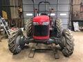 2017 Massey Ferguson 2605H Tractor