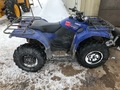 2011 Yamaha Grizzly 450 ATVs and Utility Vehicle