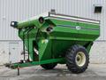 J&M 750-14 Grain Cart
