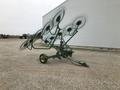 2003 John Deere 702 Rake