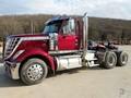2014 International LONESTAR Semi Truck