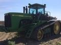 2000 John Deere 9300T Tractor