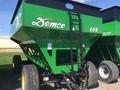 2013 Demco 650 Gravity Wagon