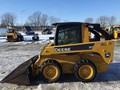 2009 Deere 317 Skid Steer
