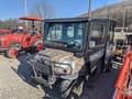 2011 Kubota RTV1140CPX ATVs and Utility Vehicle