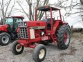 1979 International Harvester 886 100-174 HP