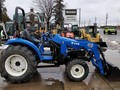 2003 New Holland TC35 Under 40 HP