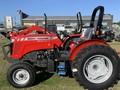 2020 Massey Ferguson 2605H Tractor