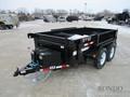 2020 PJ D5A1032BSSKMR Dump Trailer