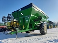 2009 Brent 882 Grain Cart