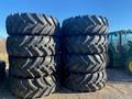 2019 Firestone 710/70R42 Wheels / Tires / Track
