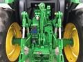 2019 John Deere 6110R Tractor