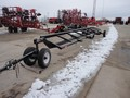 2013 Maurer 32 Header Trailer