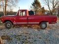 1971 International 1110 Pickup