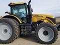 2017 Challenger MT675E Tractor