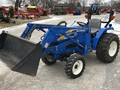 2008 New Holland T1520 Under 40 HP