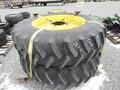 Firestone 18.4R38 Wheels / Tires / Track