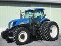 2010 New Holland T7040 175+ HP