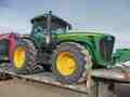 2011 John Deere 8225R 175+ HP