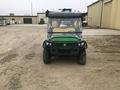 2015 John Deere Gator XUV 825I ATVs and Utility Vehicle