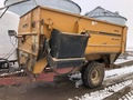 2009 Kuhn Knight 3042 Feed Wagon