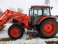 2006 Kubota M125X 100-174 HP