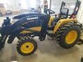 2012 Yanmar EX3200 Tractor