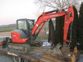 2011 Kubota KX057 Excavators and Mini Excavator