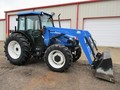 2007 New Holland TN75DA 40-99 HP