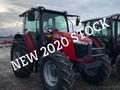 2020 Massey Ferguson 5711 100-174 HP