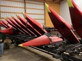 2014 Geringhoff NorthStar 1230F Corn Head