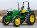 2012 John Deere 5065E 40-99 HP