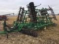 2005 John Deere 726 Soil Finisher