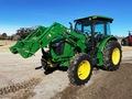 2015 John Deere 5085E 40-99 HP